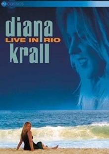 Diana Krall - Live in Rio (EV Classics)