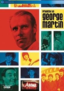 George Martin - Produced By George Martin (EV Classics)