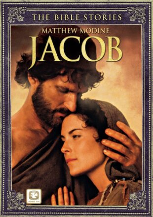 Jacob (1994) (The Bible Stories)