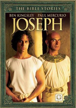 Joseph (1995) (The Bible Stories)
