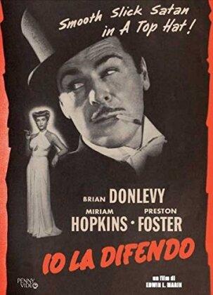 Io la difendo (1942) (s/w)