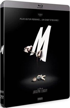 M - le maudit (1951) (s/w)