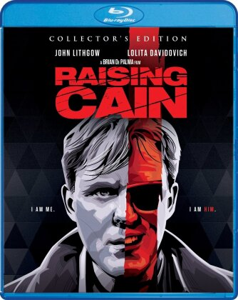 Raising Cain (1992) (Collector's Edition)