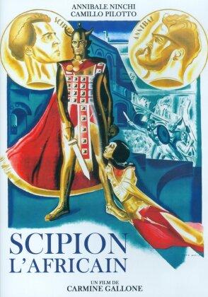 Scipion l'africain (1937) (s/w)