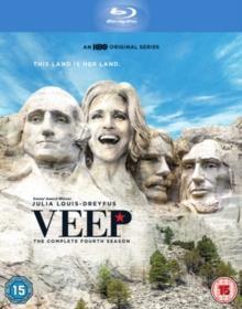 Veep - Season 4 (2 Blu-rays)