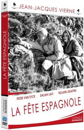 La fête espagnole (1961) (Collection les films du patrimoine, n/b)