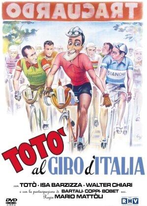 Totò al giro d'Italia (1948) (s/w)