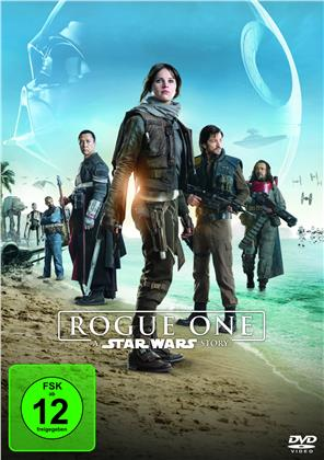 Rogue One - A Star Wars Story (2016)