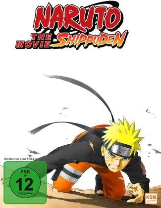 Naruto Shippuden - The Movie (2007)
