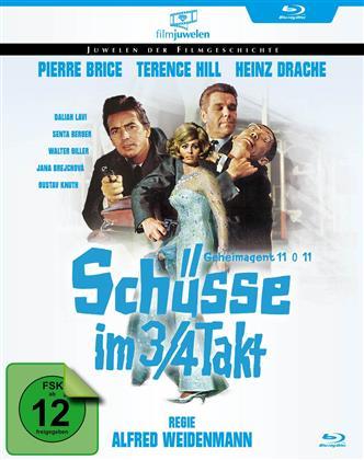 Schüsse im 3/4 Takt (1965) (Filmjuwelen)