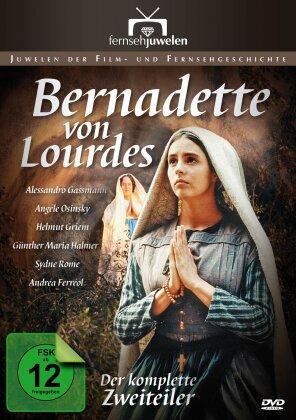 Bernadette von Lourdes - Der komplette Zweiteiler (2001) (Filmjuwelen)