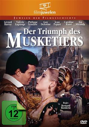 Der Triumph des Musketiers (1964) (Filmjuwelen)