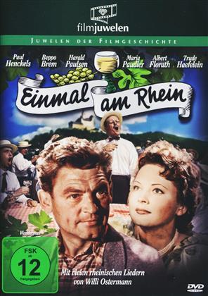 Einmal am Rhein (1952) (Filmjuwelen, s/w)