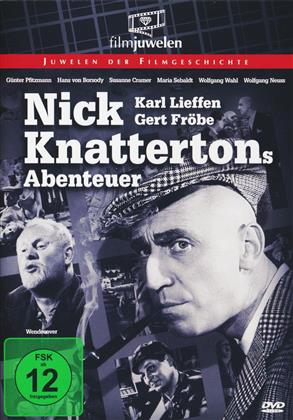 Nick Knattertons Abenteuer (1959) (Filmjuwelen)
