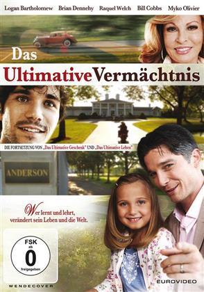 Das ultimative Vermächtnis (2015)