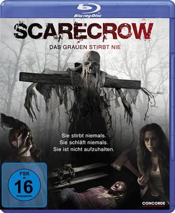 Scarecrow - Das Grauen stirbt nie (2013)