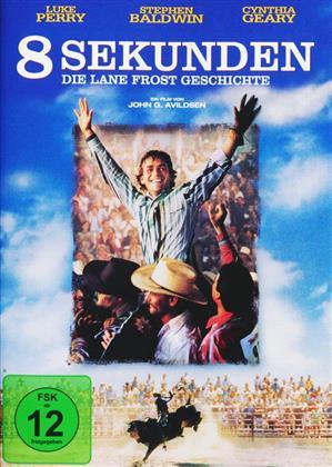8 Sekunden - Die Lane Frost Geschichte (1994) (Limited Edition)
