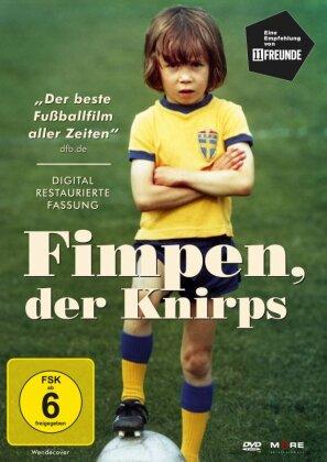Fimpen, der Knirps (1974)