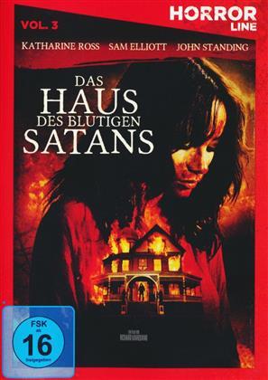 Das Haus des blutigen Satans (1978) (Horror Line)