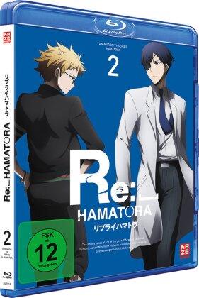 Re: Hamatora - Staffel 2 - Vol. 2