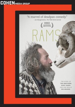Rams (2015) (Cohen Media Group)