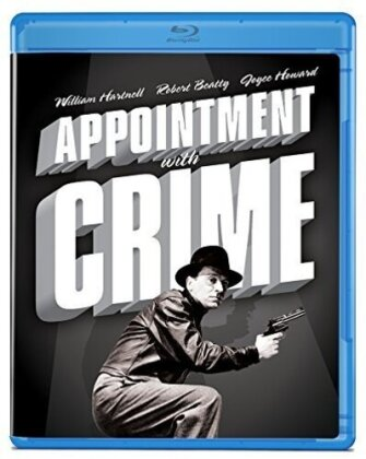 Appointment With Crime (s/w)