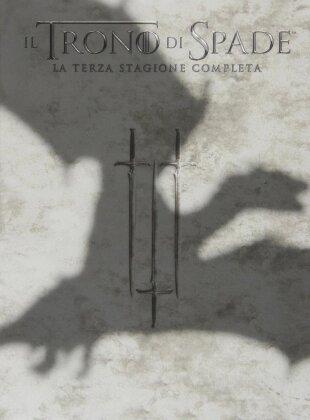 Il Trono di Spade - Stagione 3 (Edizione Limitata, Edizione Speciale, 6 DVD)