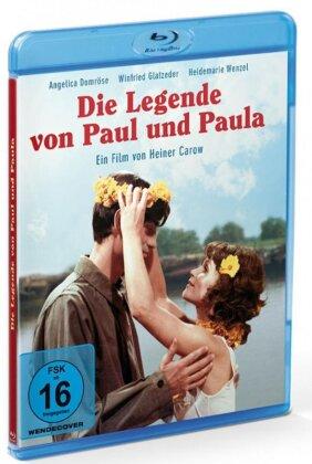 Die Legende von Paul und Paula (1973) (Remastered)