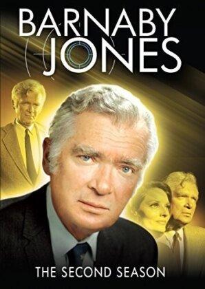 Barnaby Jones - Season 2 (6 DVD)