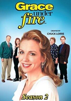 Grace Under Fire - Season 2 (3 DVDs)