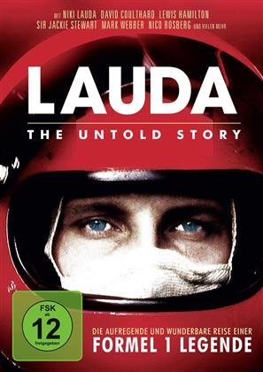 Lauda - The Untold Story (2014)