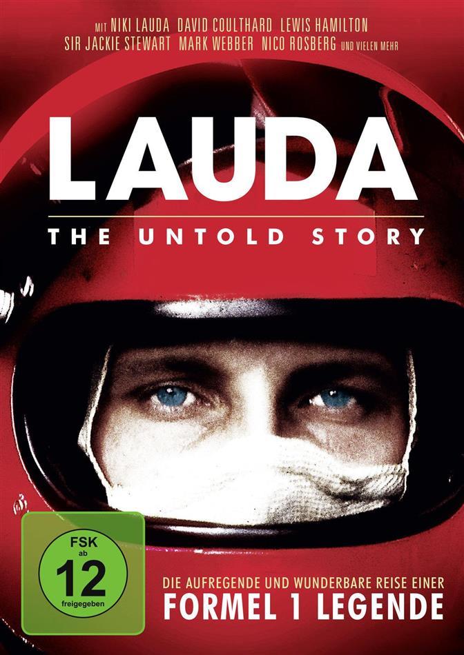 Lauda - The Untold Story (2014)