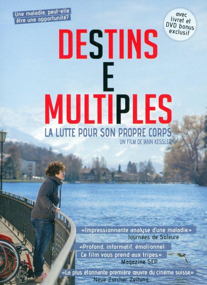 Destins Multiples - La lutte pour son propre corps (2015) (2 DVDs)