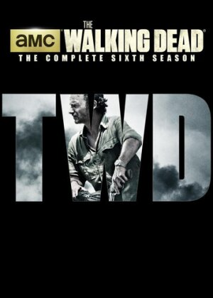 The Walking Dead - Season 6 (5 DVDs)