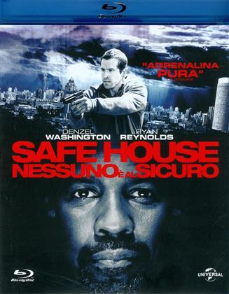 Safe House - Nessuno è al sicuro (2012) (Edizione Speciale)