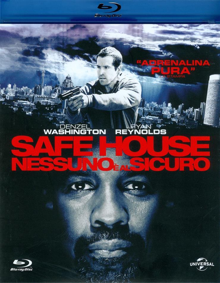 Safe House - Nessuno è al sicuro (2012) (Special Edition)
