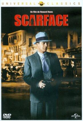 Scarface (1932) (Universal Classics)