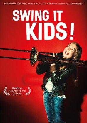 Swing It Kids! (2015)
