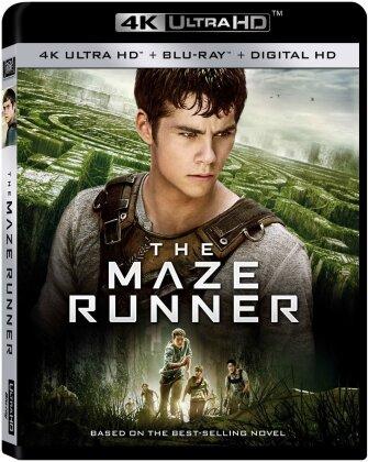 Maze Runner - Il labirinto (2014) (4K Ultra HD + Blu-ray)