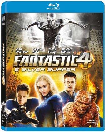 I Fantastici 4 e Silver Surfer (2007) (Riedizione)