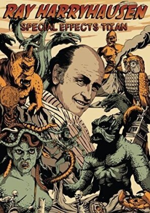 Ray Harryhausen - Special Effects Titan (Special Edition, 2 DVDs)