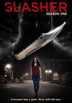 Slasher - Season 1 (2 DVDs)