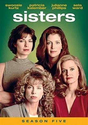 Sisters - Season 5 (6 DVDs)