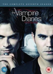 The Vampire Diaries - Season 7 (5 DVDs)