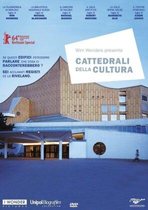 Cattedrali della cultura (2014)