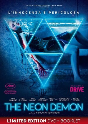 The Neon Demon (2016) (Edizione Limitata)