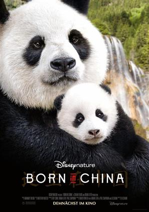 Born in China (2017)
