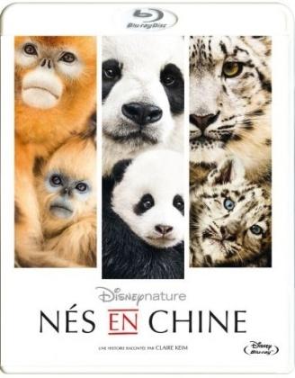 Nés en Chine (2017)