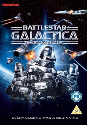 Battlestar Galactica - The Movie (1978)