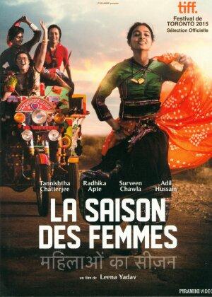 La saison des femmes (2015)